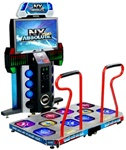 Pump It Up NX Absolute 42