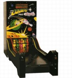 Cosmic Pro Striker Bowling Arcades Lowest Prices