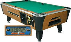 Dynamo Pro Plus Pool Table