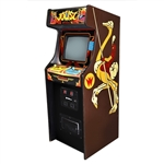 Joust Upright Arcade