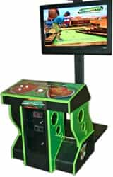 Power Putt Golf Arcade Golden Tee Monkeys Arcades