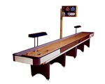 The Classic Shuffleboard Table- Venture