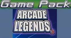 Arcade Legends 3 Game Pack