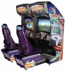 chinese wiring harness used cruis n exotica driving arcade games lowest  used cruis n exotica driving arcade games lowest