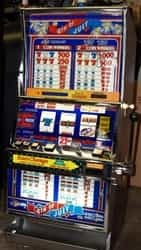 Igt 4th Of July Slot Machine